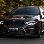 G Power Bmw M5 F90 Tuning Bringt 800 Ps Fur 25 000 Euro