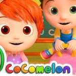 The Days Of The Week Song Cocomelon Nursery Rhymes Kids Songs