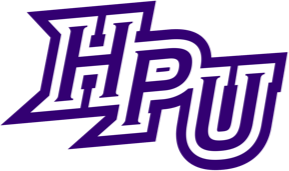 High Point Basketball logo