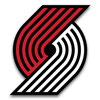Image result for portland trail blazers 2018 logo