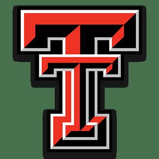 Texas Tech Football logo