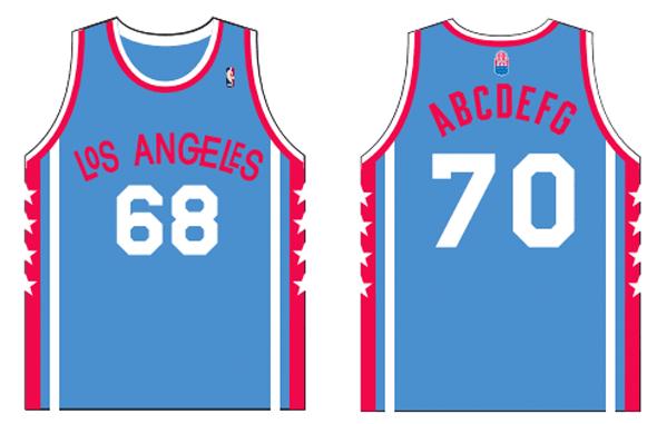 Aba Basketball Original Teams