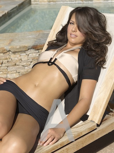 Ana Ivanovic Hot Photos - Unusual Attractions-3043