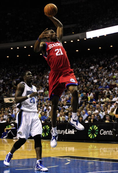 Nba Power Rankings The Top 10 Philadelphia 76ers Of The