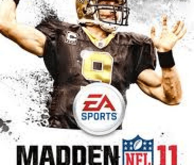 Continuing My  Nfl Preview Event Im Taking A Bit Of A Break From The Norm To Pay Tribute To Todays Release Of Madden 2011 Pictured