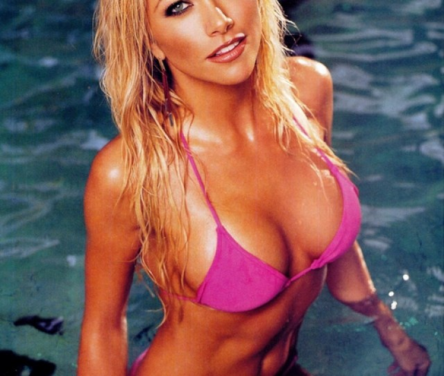 Lisa Was Named Miss July 1998 And Has Taken Part In The Playmate Pajama Party And Other Playboy Videos