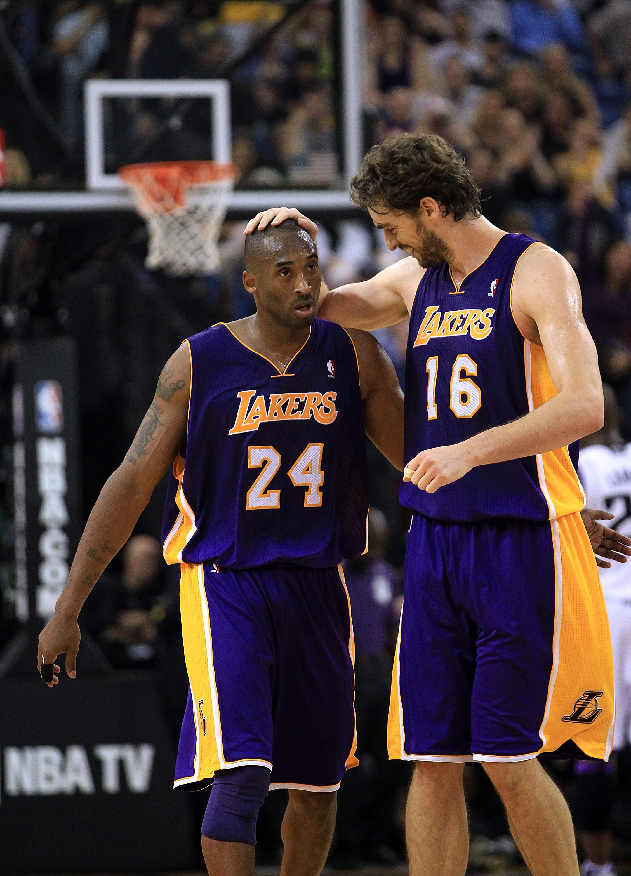Nba Power Rankings Week 2 L A Lakers Stay Perfect Miami