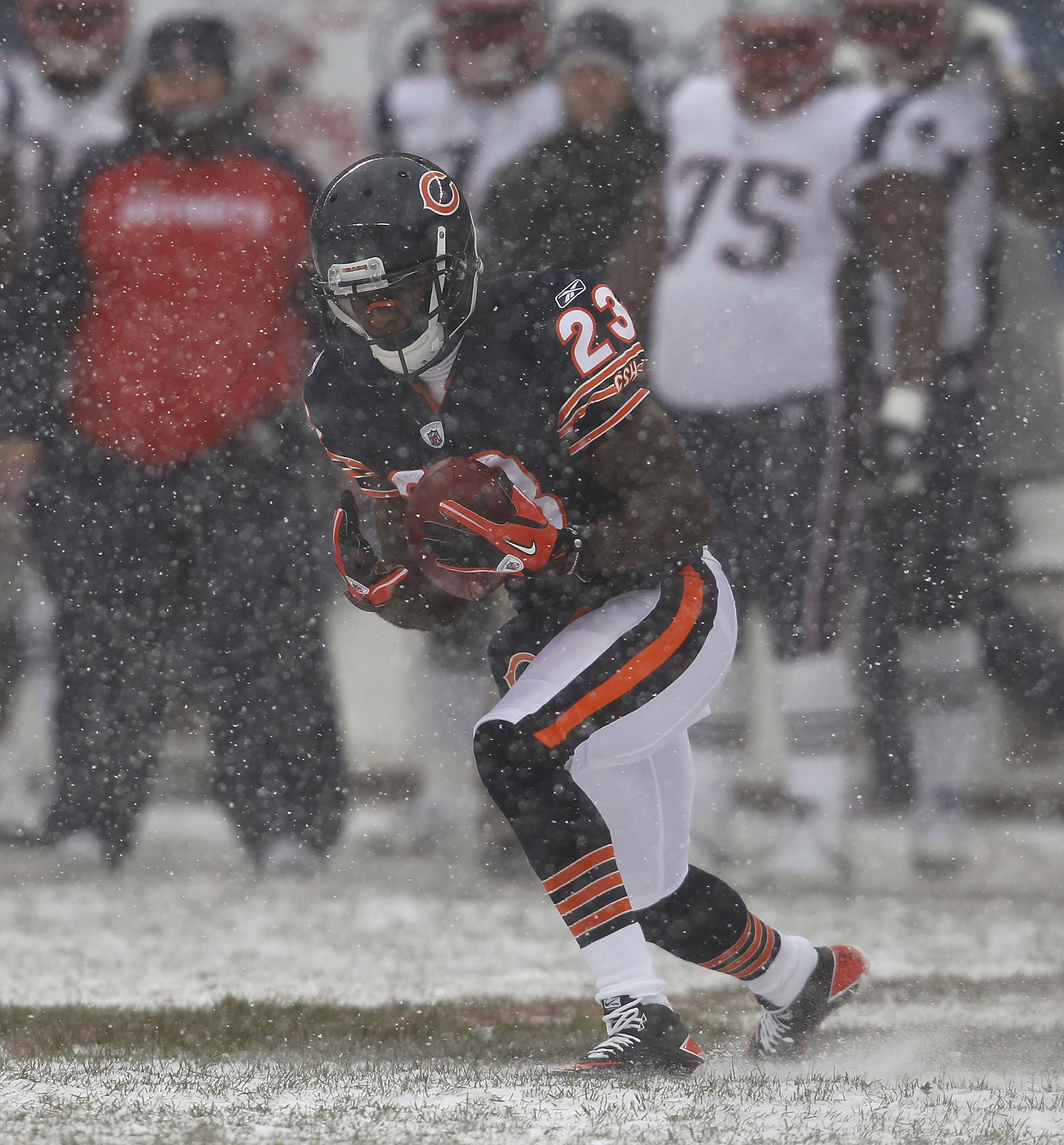 9558fff72 Chicago Bears Devin Hester Super Bowl - Year of Clean Water