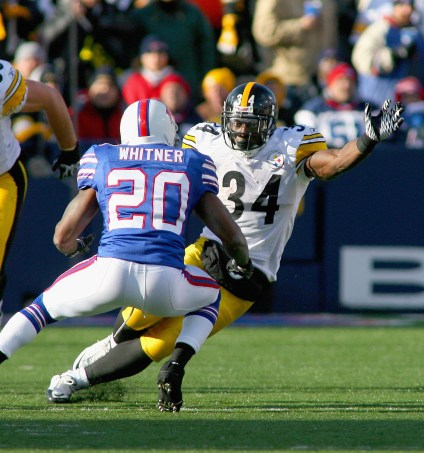 2011 Buffalo Bills: In Depth Analysis of the Bills Potential ...