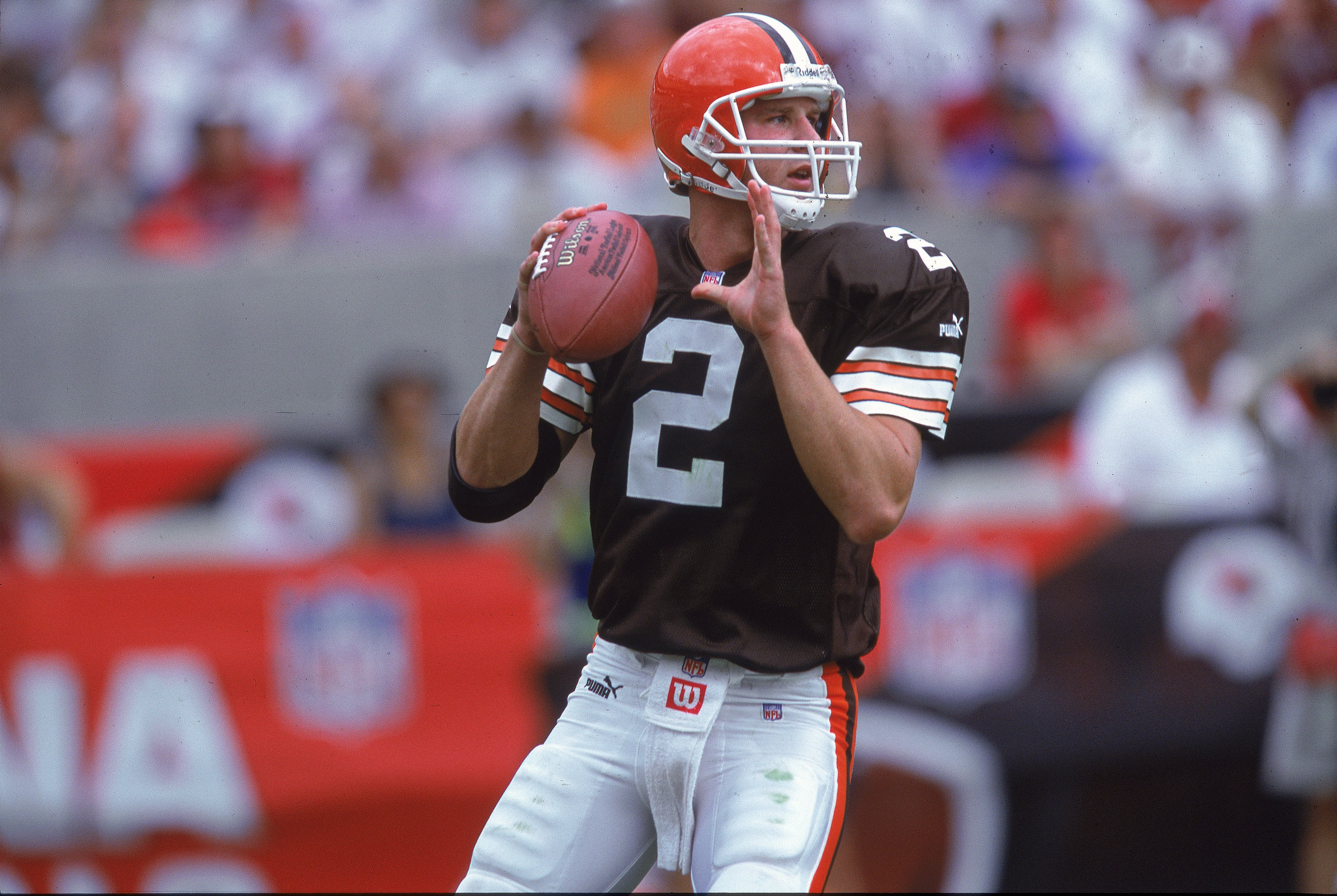 Tim Couch College - Couch Collection