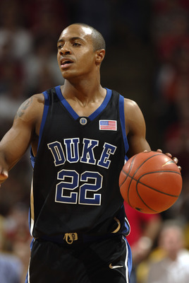 David Thompson And The 25 Greatest Players In ACC History