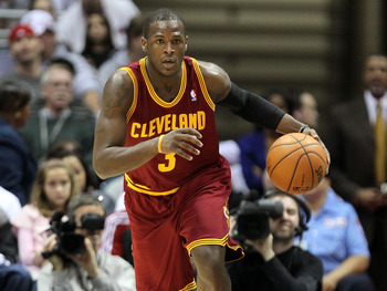 Dion Waiters is making an early impact alongside last year's top rookie, Kyrie Irving.