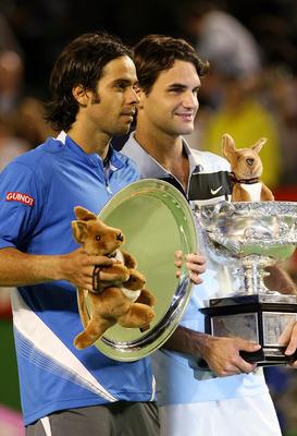 All 25 Champions Australian Open Tournaments In Hard