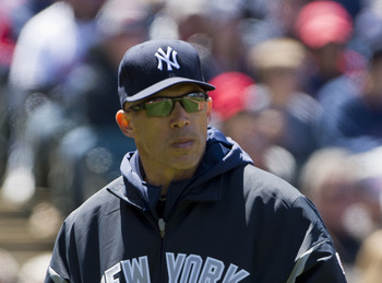 This may be Joe Girardi's best managing effort