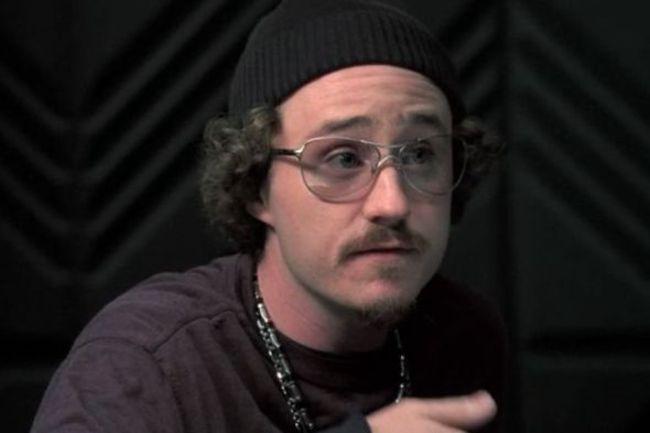 matt doherty actor
