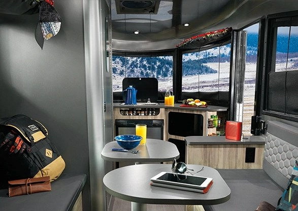 Airstream Basecamp Trailer