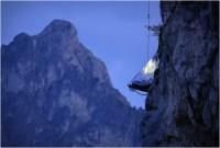 Hanging Tent | By Black Diamond