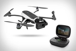 GoPro Karma Drone with Hero 5