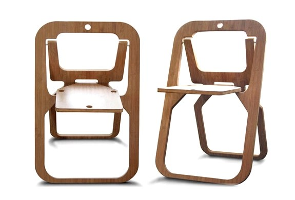 foldable chair plans desk chairs office depot desile folding | by christian