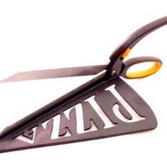 Rolling Kitchen Cabinet Decor Theme Ideas Pizza Scissors And Spatula | All In One Utensil
