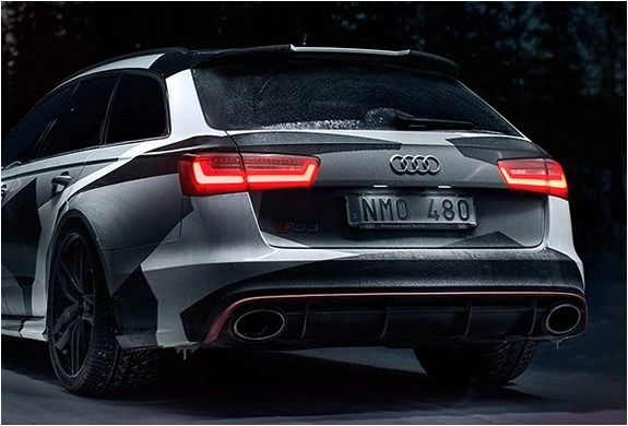 Amazing Audi Car Wallpaper Jon Olsson Audi Rs6