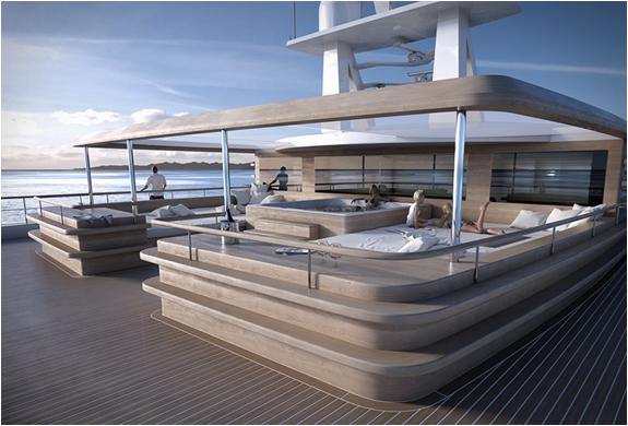 design living room layout check curtains ideas manifesto catamaran superyacht