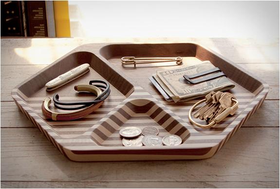 Edc Wooden Trays  By Maxx  Unicorn Co