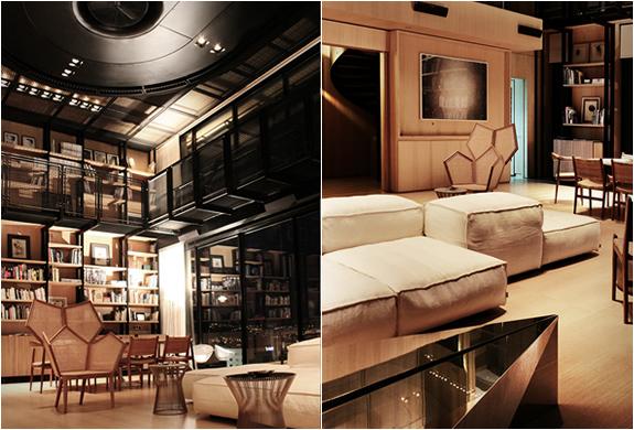 Nbk Residence  By Bernard Khoury