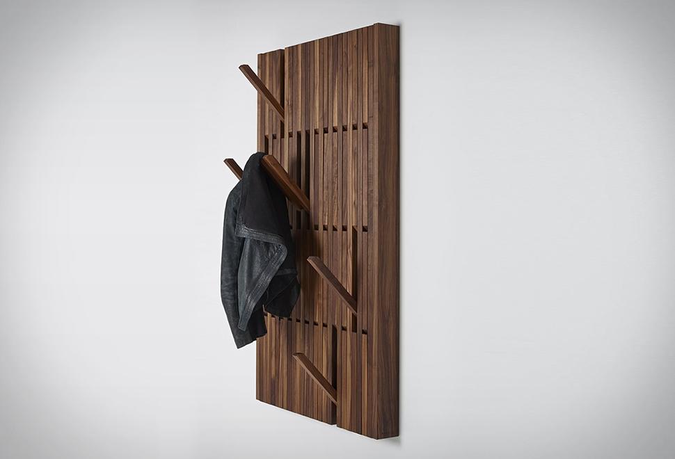 piano coat rack
