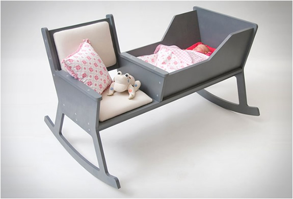 rocking chair and cradle in one cheap table chairs rockid image