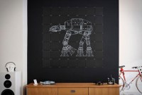 Star Wars Wall Art