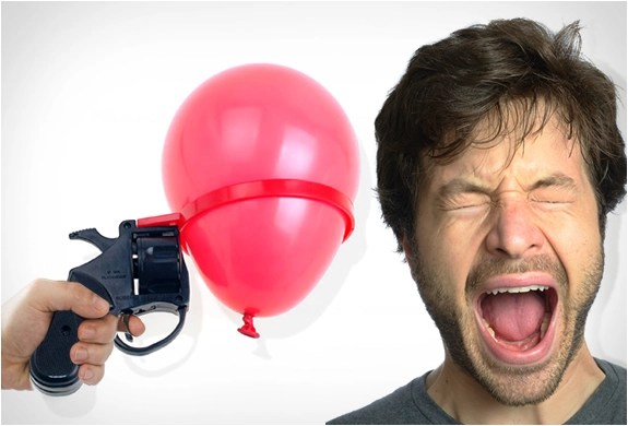 water balloon russian roulette