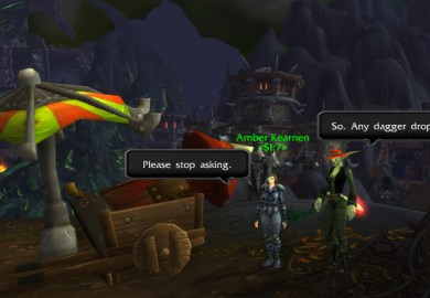 Guide How To Roleplay A Warlock World Of Warcraft Forums
