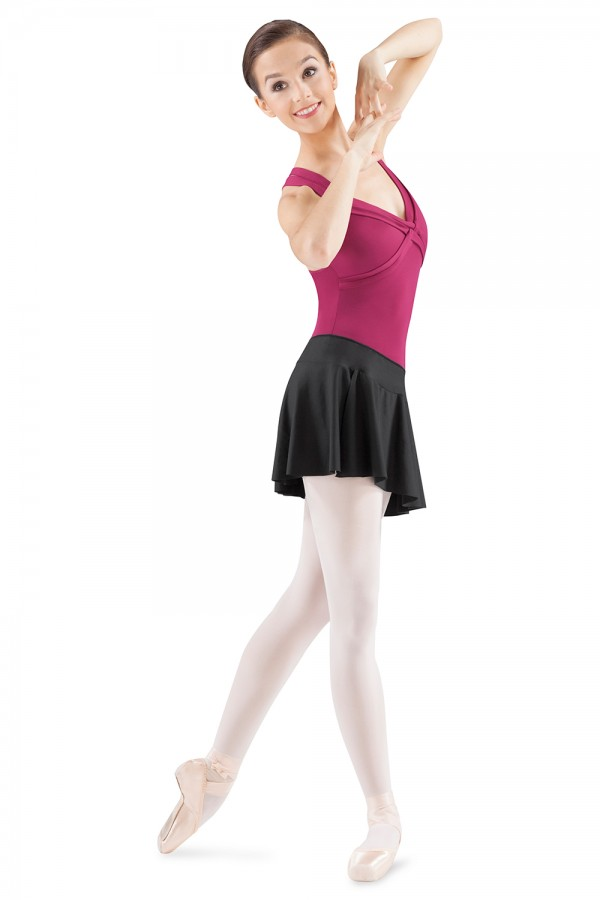 Mirella MS22 Womens Dance Skirts  BLOCH US Store