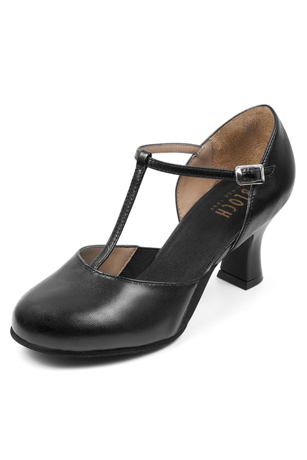 Professional Bloch Character Shoes - Store