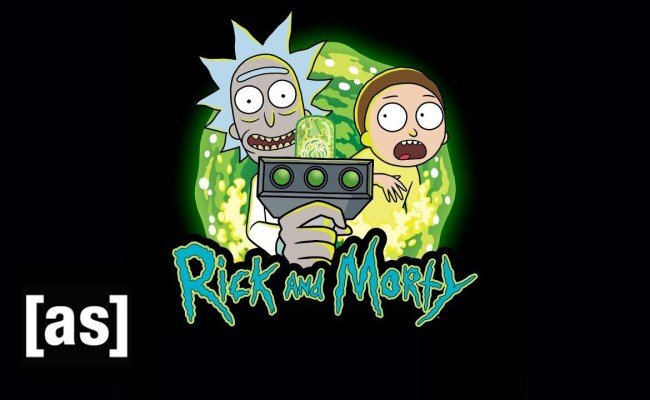 Rick And Morty Season 4 Episode 2 Watch Online Preview