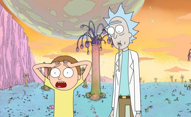Rick And Morty Season 5 To Release More Episodes Than
