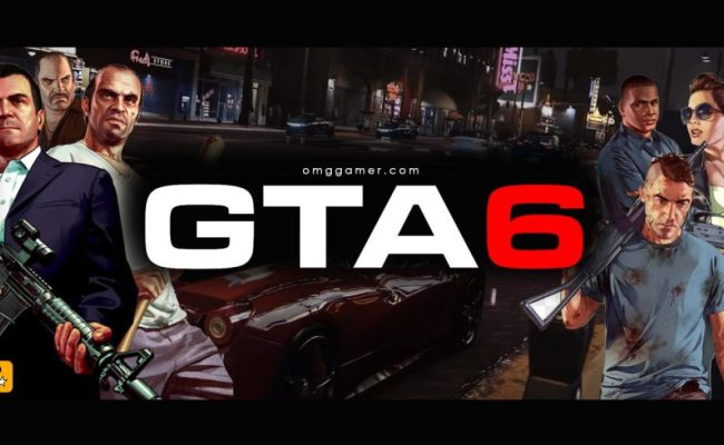 Gta 6 Release Date Trailer Gameplay Map Location