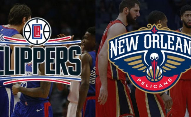 Clippers Vs Pelicans Game Timings Preview Predictions