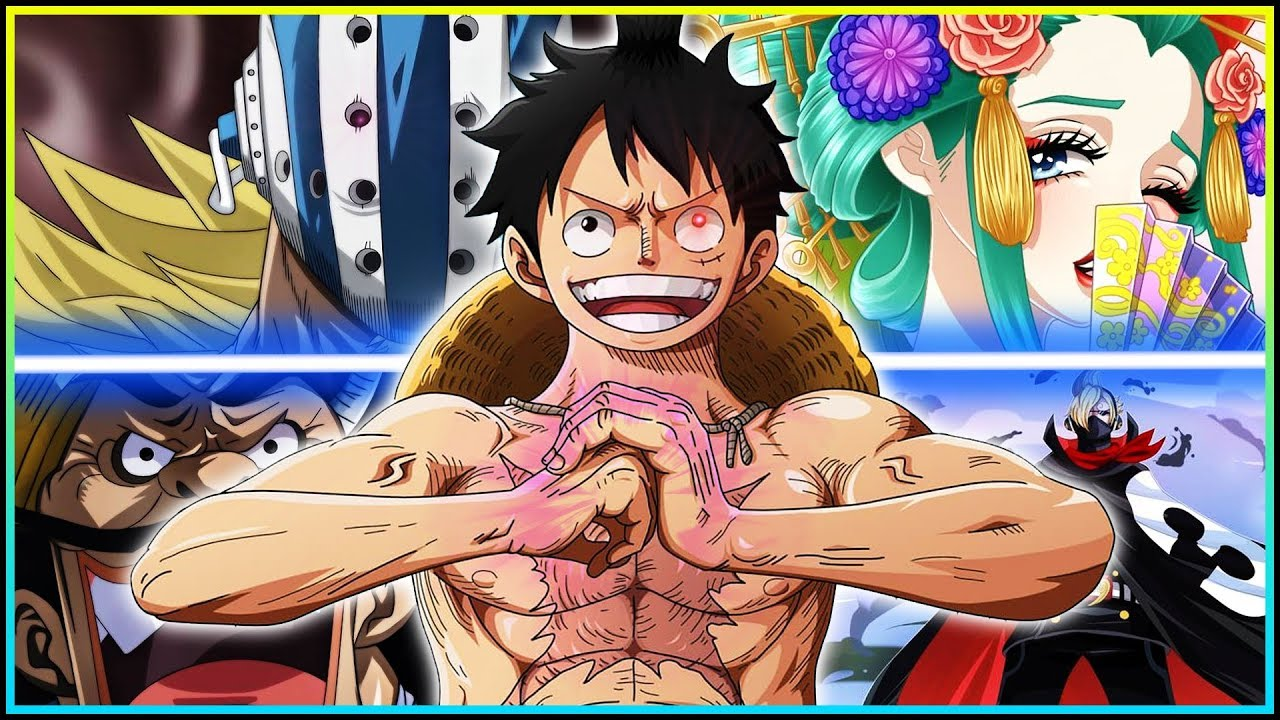 Round two goes to kaido, but luffy's not out! One Piece Chapter 994 Release Date Spoilers Kaido Vs Scabbards Round 2 Will Be Brutal Blocktoro