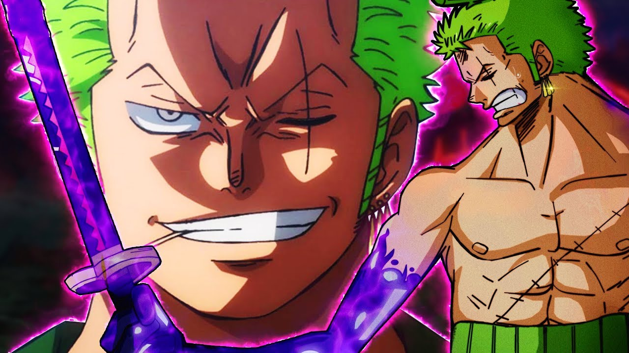 """The episode is famously titled """"gear fourth! One Piece Episode 957 Release Date Spoilers Zoro Masters Enma Luffy Uses Gear 4 Bounce Man Blocktoro"""