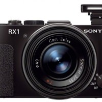 Two Weeks With The Sony RX1