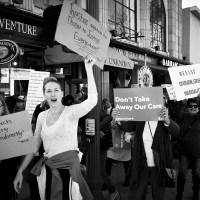 Women's March on Ventura