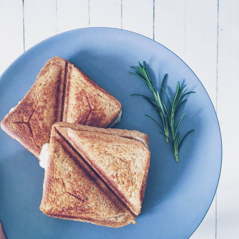 toast med kartoffel