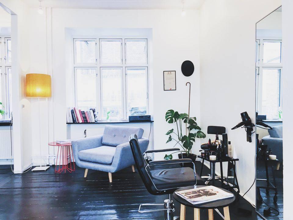 frisør københavn