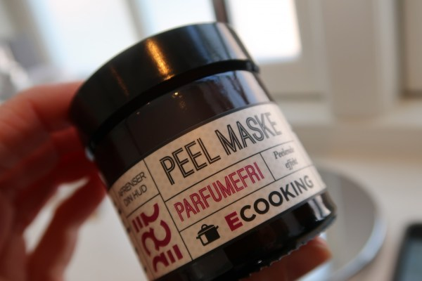 ecooking-peel-mask
