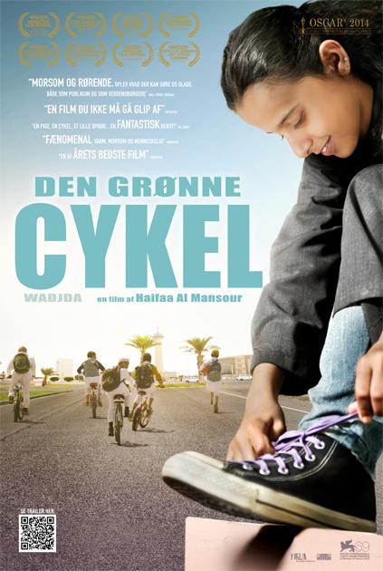 den_groenne_cykel_plakat