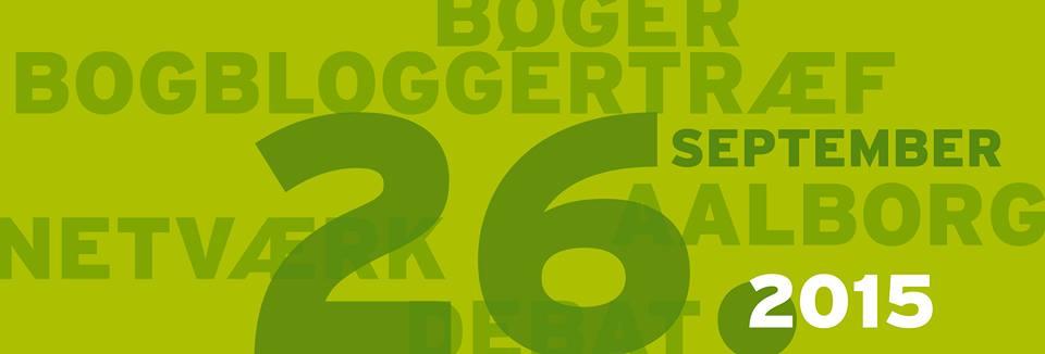 Bogbloggertræf 2015