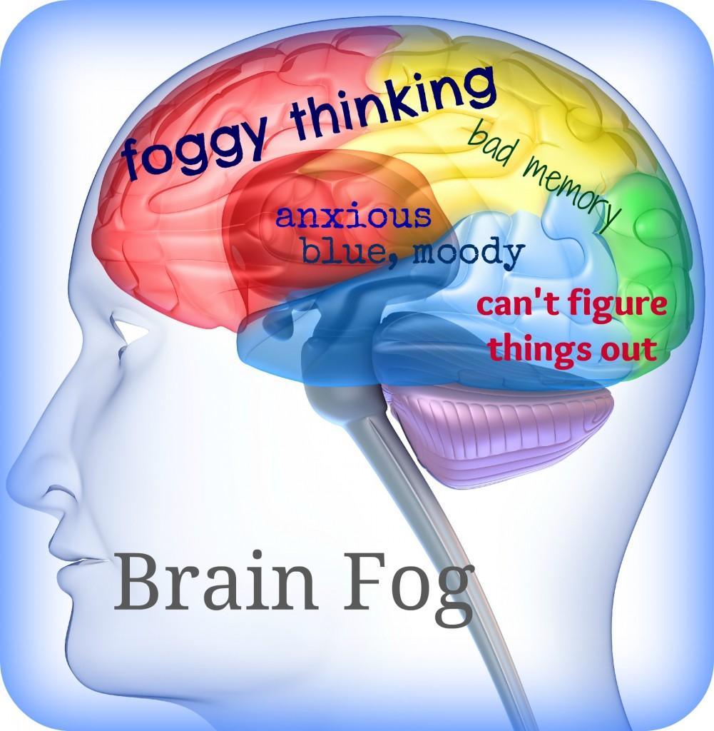 brain-fog