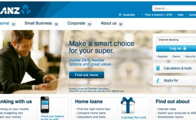 17 Top Australian Banks Bloghug